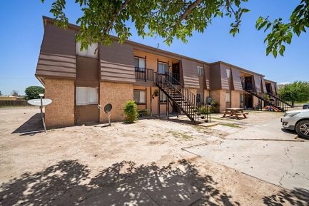 Fort Stockton Multifamily Property Commercial Real Estate